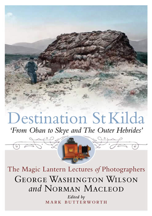 Destination St Kilda, edited by Mark Butterworth