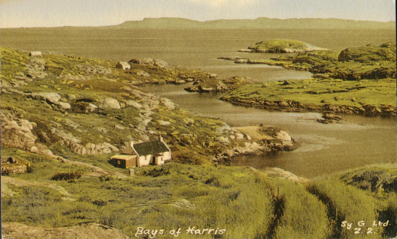 Bays of Harris