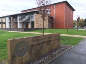 Tasglann na Gàidhealtachd, the Highland Archives
