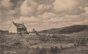 Isle of Eriskay